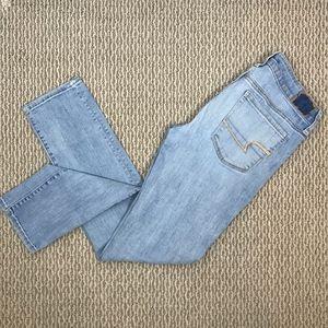 American Eagle Super Stretch X Skinny Denim Jeans